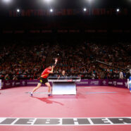 ITTF World Tour